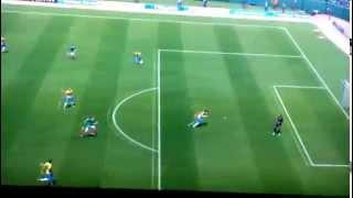 FIFA 13 Goal!