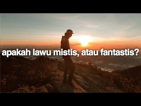 Kita Manusia Merdeka (Gunung Lawu, Jawa Tengah / Jawa Timur)