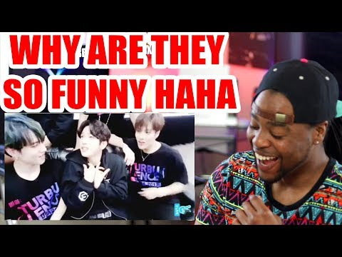 A VERY (UN)HELPFUL GUIDE TO GOT7 | REACTION | Guide to new I