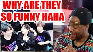 A VERY (UN)HELPFUL GUIDE TO GOT7 | REACTION | Guide to new IGOT7