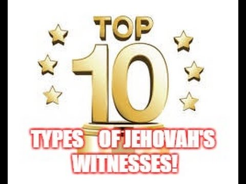 Jehovah's Witnesses and Marriage - YouTube