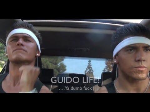Guido Life: Freakin' Shoppin!