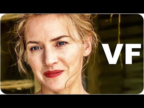 HAUTE COUTURE Bande Annonce VF (Kate WINSLET // 2018)