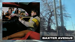 Jack Harlow - Baxter Avenue [Official Audio]