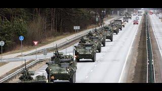 Только что Войска НАТО в Украине оккупантам конец Решилось генерал шокировал всех Бить врага
