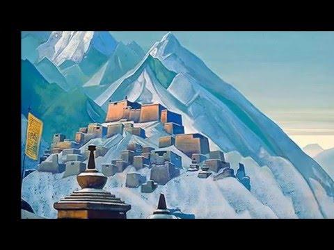 Heart of Himalaya Meditation - Asala Festival with Chandra Easton