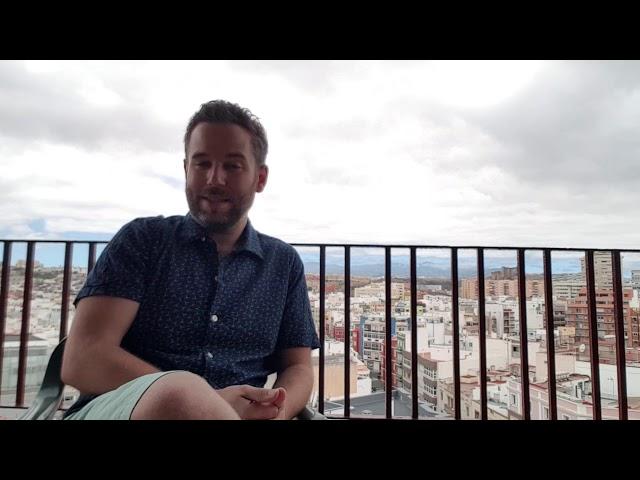 Kevin Geist - SPI High School Study Abroad