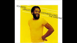Roy Ayers Ubiquity - The Third Eye HQ