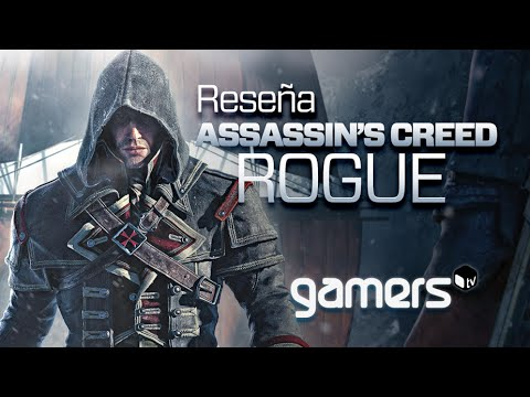GamersTV - Reseña Assassin's Creed Rogue