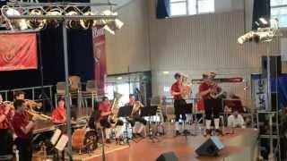 Meeblech - Zauber der Blasmusik 2013