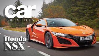 Honda (Acura) NSX Review | The forgotten supercar?
