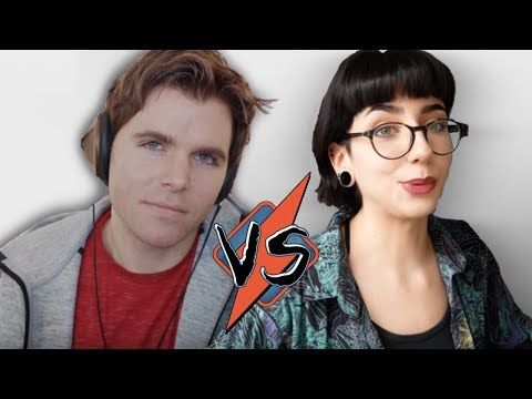 Logical Fallacy Party | RE: Onision vs STRANGE ÆONS