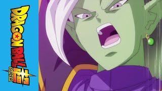 Dragon Ball Super - Official Clip - Strength