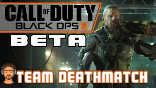 Black Ops III - BETA - [PC] - Multiplayer TDM Gameplay