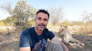 Thank You For 1 Million! | The Lion Whisperer