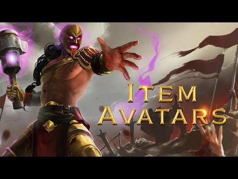 видео: item avatars - тизер новой коллекции