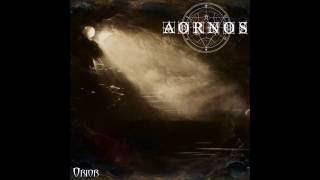 AORNOS - Orior full lenght album