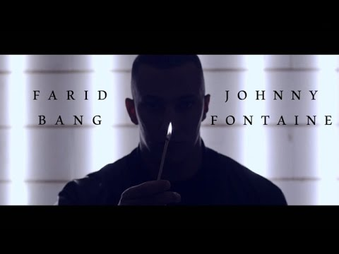 Farid Bang ► JOHNNY FONTAINE ◄ [ official Video ] prod. by Juh-Dee