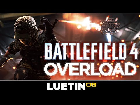 Information Overload | Is unlimited access spoiling games? [Battlefield 4, Locker]
