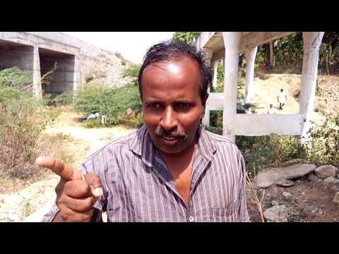 comedy actor YR Arunraj  powerful dialogue in veera vamsam movie