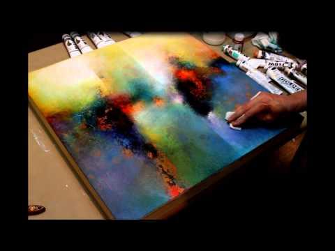 Cody Hooper Art Lessons - Video Workshop