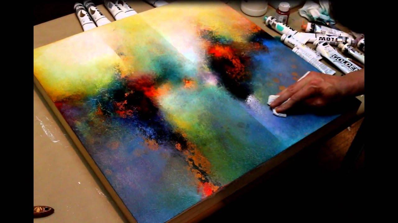 Cody Hooper Art Lessons - Video Workshop - YouTube