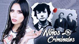 ¡6 CASOS de NIÑOS CRIMINALES!: PARTE II - Paulettee