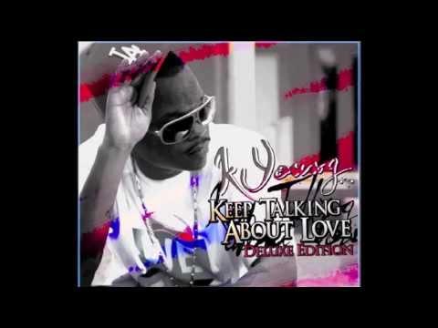 K-Young - Take That