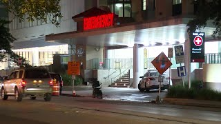HPD officer in stable condition tonight