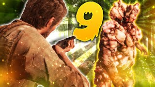 JOEL HA SALVATO LA VITA AD ELLIE !! ( di nuovo ) THE LAST OF US GAMEPLAY ITA !! #9