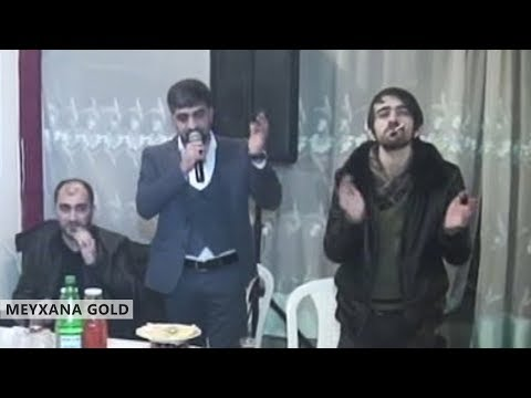 ÇOX DANIŞMA (Ruslan, Resad, Kerim, Perviz, Tural, Hidayet) Meyxana 2018