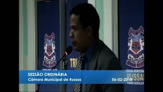 João Paulo Pronunciamento 06 02 18