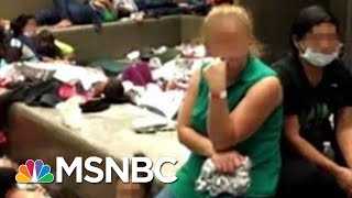 Democrats Grill Acting DHS Secretary On Deplorable Conditions At The Border | Deadline | MSNBC