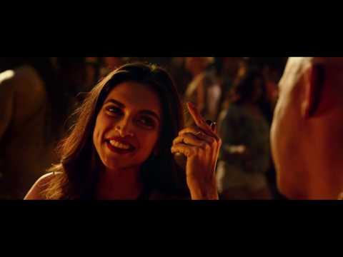 xXx: Return of Xander Cage   Featurette: Deepika Padukone   Paramount Pictures International