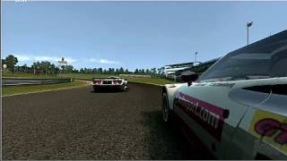 Race Pro Xbox 360 Trailer - GT Class Trailer