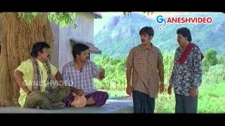 Maa Annayya Parts 8/12 - Rajasekhar, Meena, Vineeth - Ganesh Videos