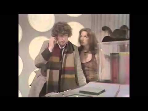 Doctor Who - Iconic Quotes & Humorous Moments of The Fourth Doctor, Part 3