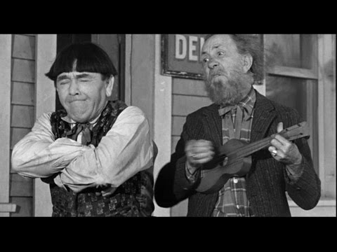 Emmett Lynn  His memorable appearances with the Three Stooges.