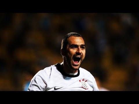Danilo • Rei dos Clássicos • Goals & Assists • Corinthians