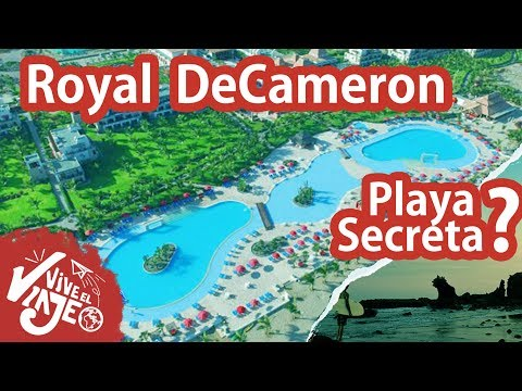 Hotel Royal Decameron Salinitas & Playa Del Tunco — El Salvador