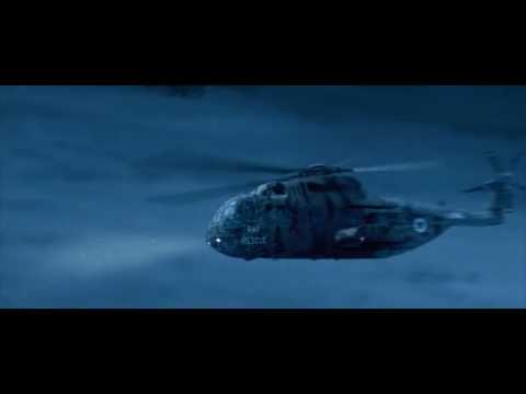 The Day After Tomorrow - Royal Air Force Helicopter Crash