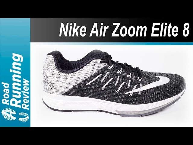 popurrí secuestrar informal  Nike Air Zoom Elite 8 - Análisis y opinión - ROADRUNNINGReview.com
