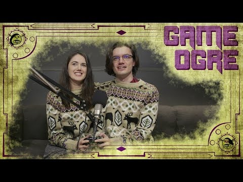Simone and Pat Are GAME OGRE — Episode 1, Metal Gear Solid V: The Phantom Pain