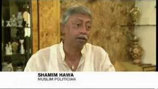 Death sentences for Mumbai bombers - 18 July 07