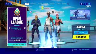 Fortnite met Joost/Jim