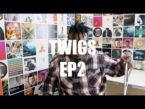 FKA Twigs - EP 2 Review | THE TANGIBLE