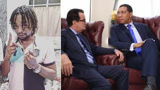 Rygin King Shows Other Way To Make MONEY | Joe Bogdanovich Talk With Prime Minister On Entertainment