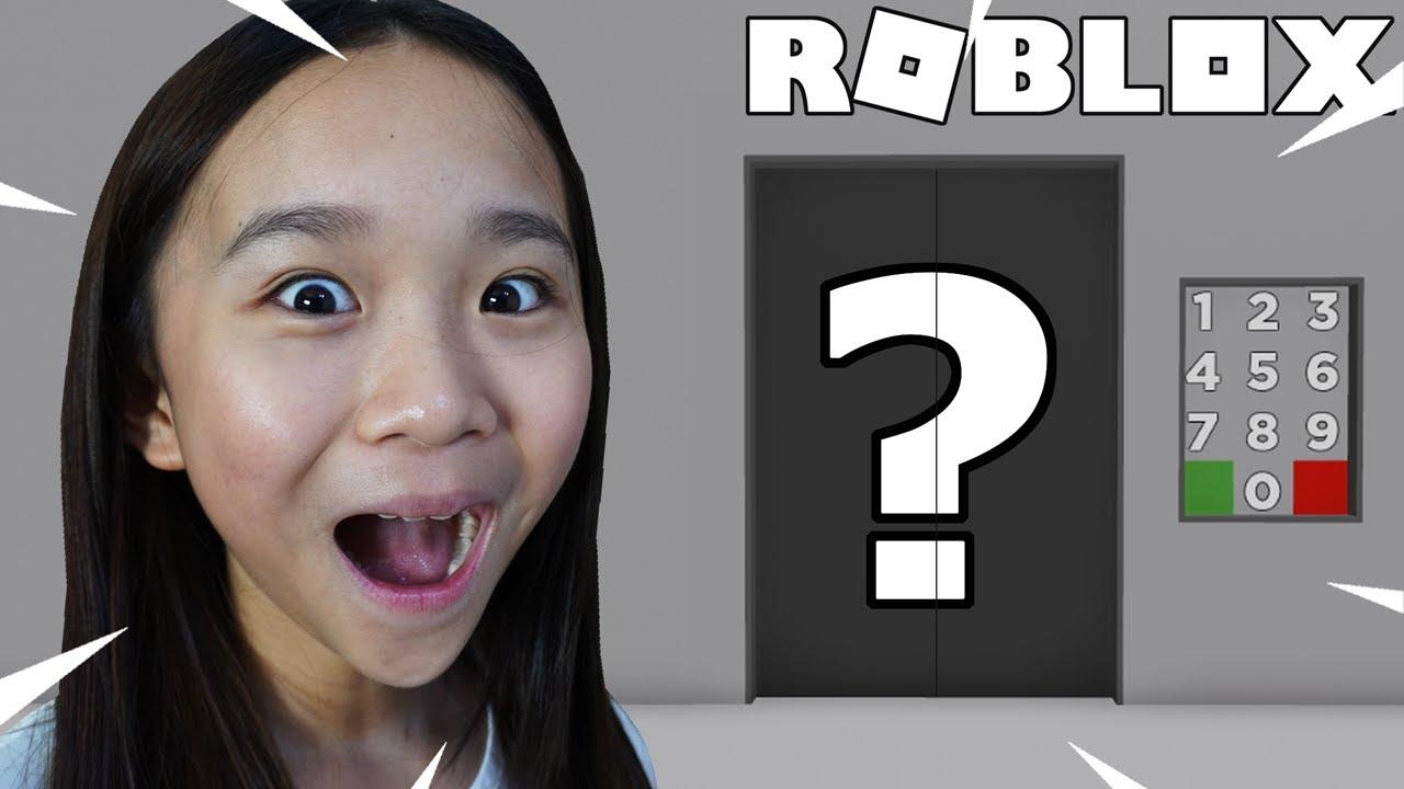 UNTITLED DOOR GAME! 🚪 / ROBLOX