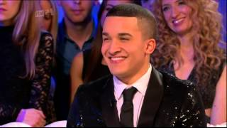 Video Jahmene's runner-up interview - The Xtra Factor - The X Factor UK 2012 download MP3, 3GP, MP4, WEBM, AVI, FLV November 2017