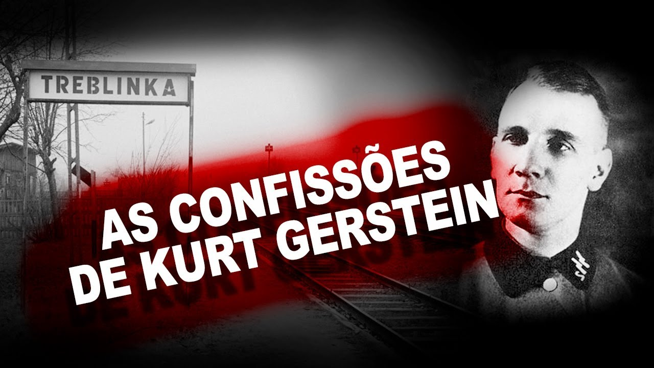 kurt gerstein essay Kurt gerstein was born in münster, westphalia on 11 august 1905, the sixth of seven children in a prussian middle-class family, described as strongly chauvinistic and totally compliant to authority[1.